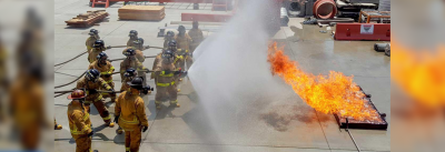 Fire Certification & Technol...